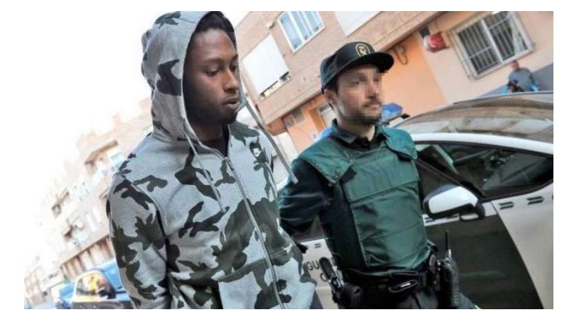 Славен фудбалер на Олимпијакос осуден на 5 години затвор