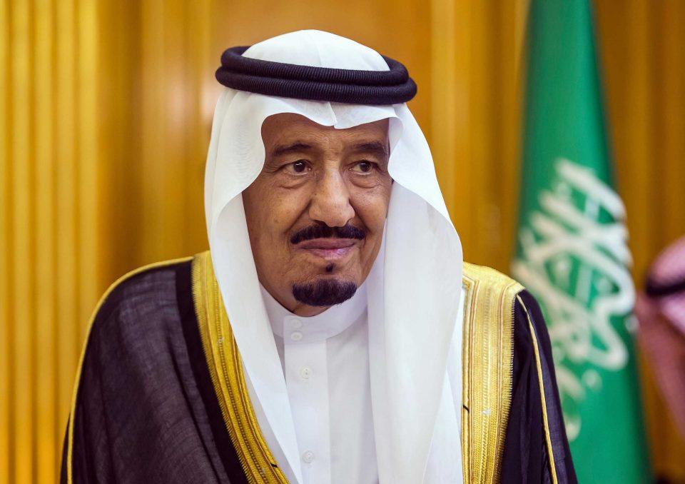 Опериран саудискиот крал Салман