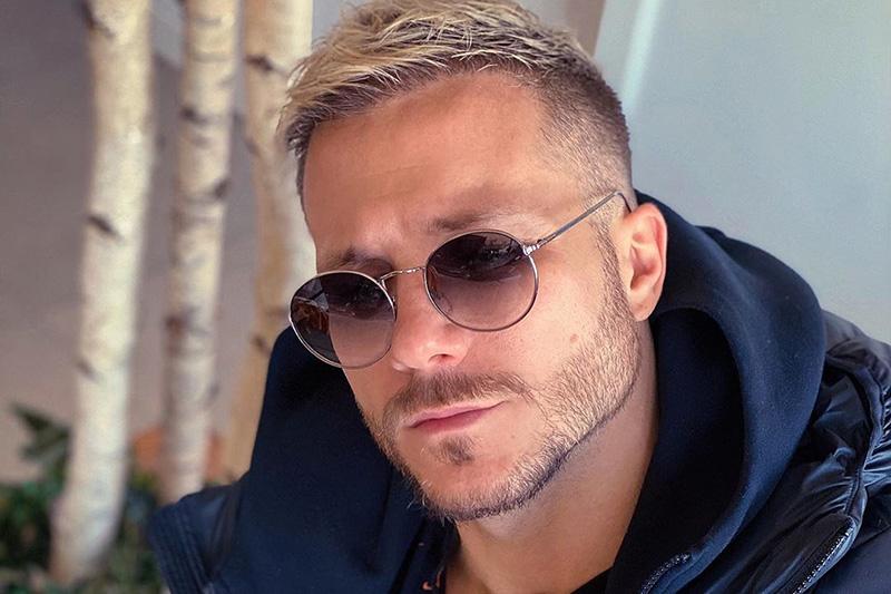 Саша Ковачевиќ за својот 35-ти роденден ја изненади публиката со нов летен хит
