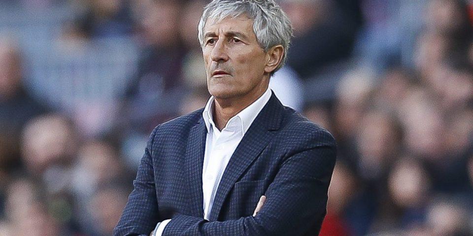 Сетиен по ремито против Атлетико: Губењето поени ги намали нашите шанси за титулата