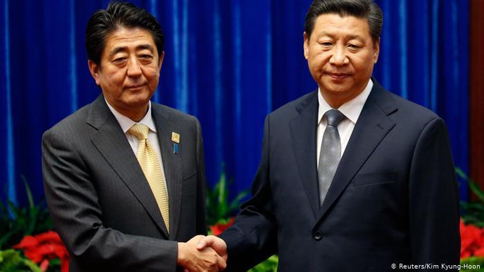 Пратениците на ЛДП со резолуција ќе бараат од премиерот Абе да ја откаже посетата на Џинпинг во Јапонија