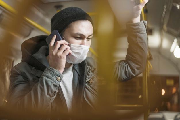 Може ли вашиот телефон да ви пренесе коронавирус?