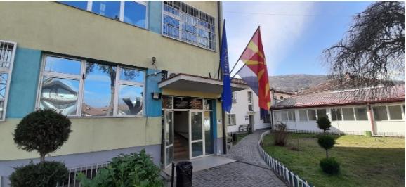 Двајца приведени во тетовска Брвеница откако дома им се најдени дрога и оружје