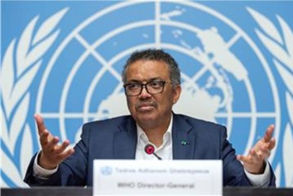 ЕУ: Членките на СЗО потранспарентно да известуваат за пандемијата