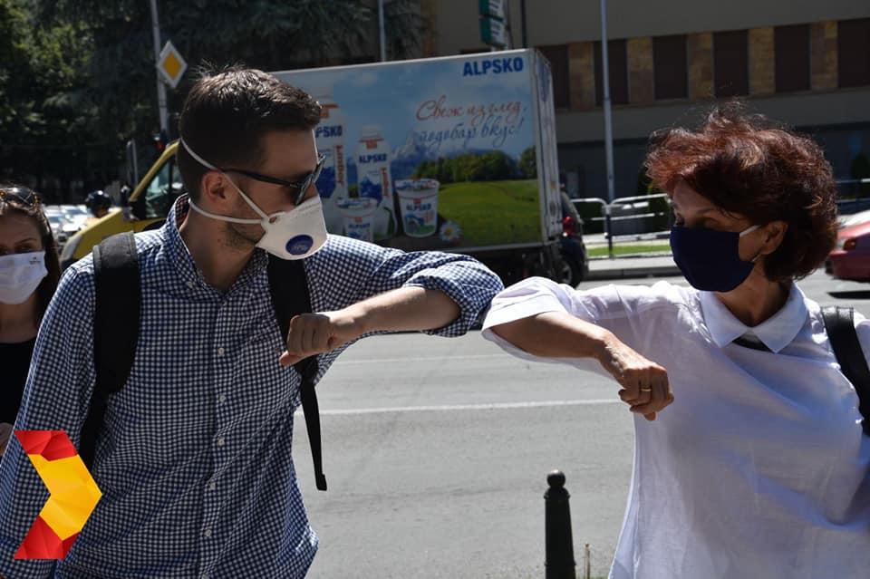 Муцунски: Здравата животна средина и почистиот воздух се нужни и се еден од приоритетите на проектот
