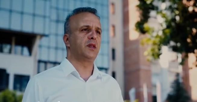 Јаревски: Се обврзувам дека неуморно и посветено со последниот атом на енергија што ја имам ќе работам на исправање на неправдите