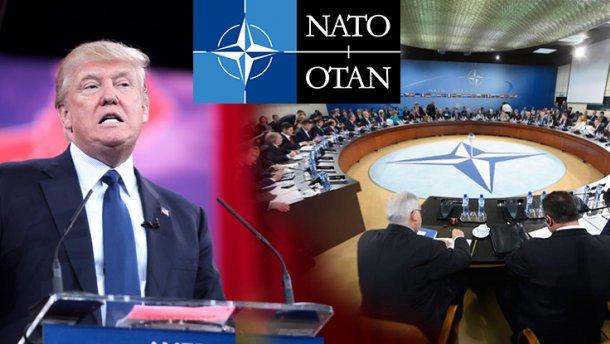 Трамп: Не планирам да ги повлечам САД од НАТО