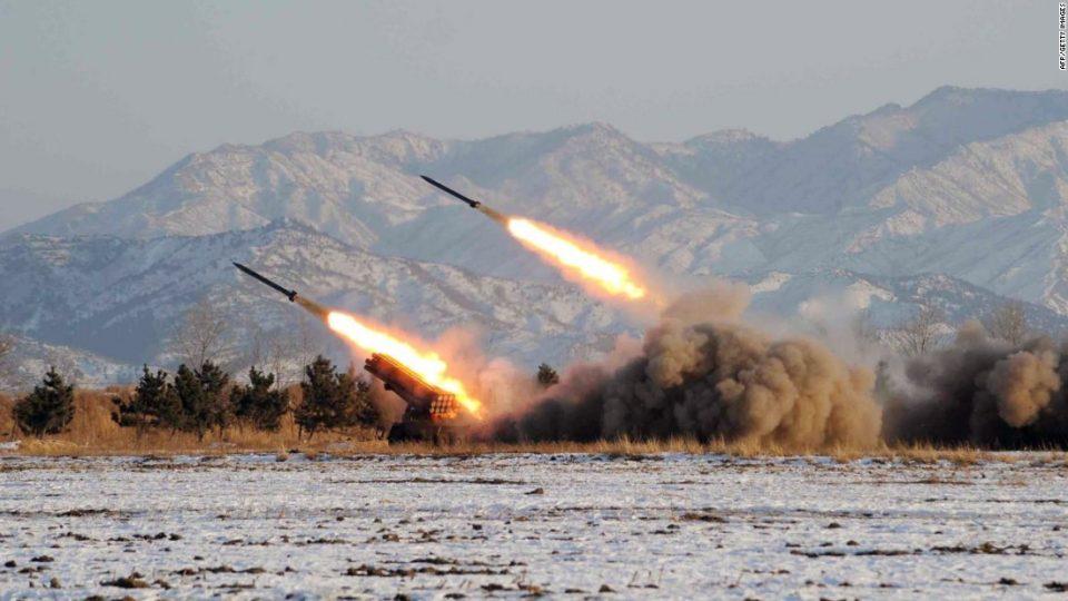 Саудиска Арабија уништила проектили и дронови лансирани од јеменските бунтовници Хути