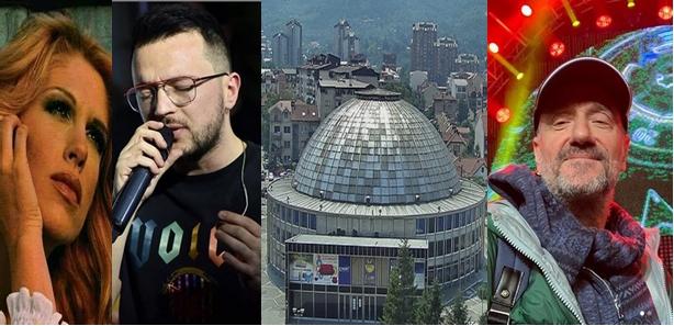 """По револтот на граѓаните се огласија и естрадните ѕвезди: """"Нема да дозволиме да се руши Универзална сала"""""""