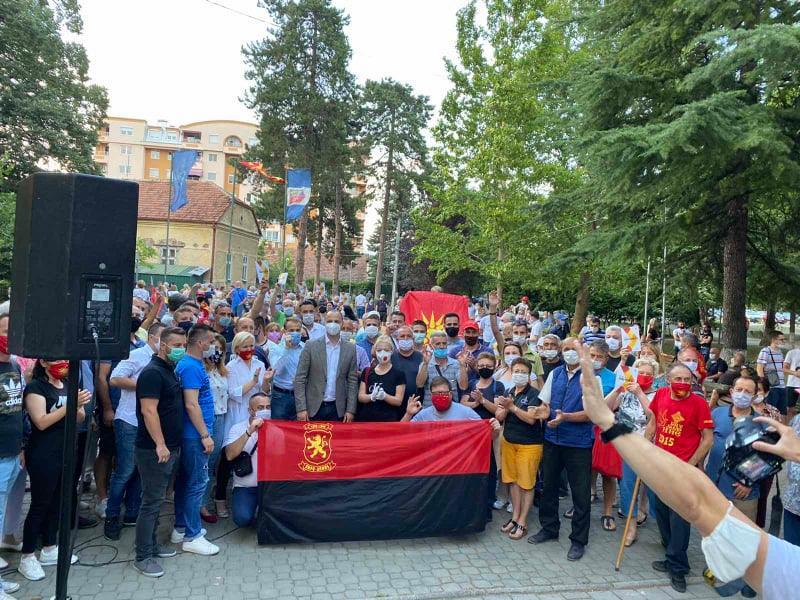 Мисајловски: Во Ѓорче Петров ја имавме најпозитивната кампања и овде ќе ја направиме најголемата разлика