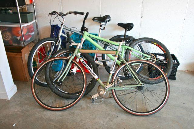 Уапсени крадци и препродавачи на велосипеди во скопски Карпош