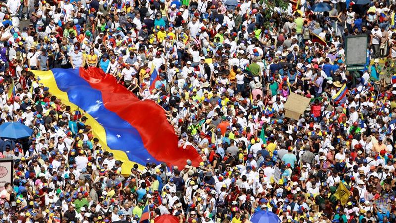 Парламентарните избори во Венецуела закажани за 6 декември