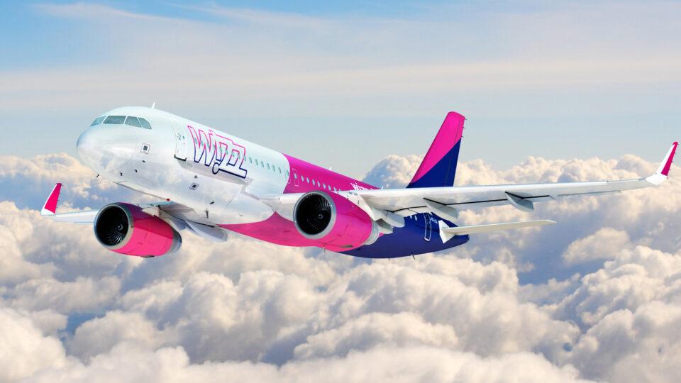 """Со летови на """"Виз Ер"""" ќе се отворат аеродромите во земјава"""
