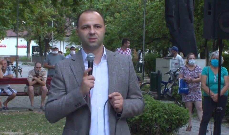 Мисајловски: Се подготвуваат нови сценарија за Македонија, а одговорот следи токму од вас