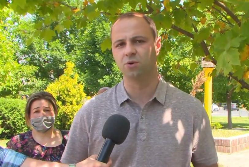 Мисајловски:  Граѓаните на Македонија заслужуваат подобар животен стандард и ние мораме да се бориме тоа да го оствариме