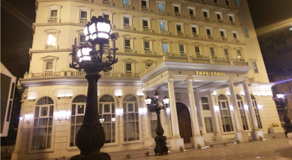 ВМРО-ДПМНЕ бара од СДСМ да каже со кого ќе прави влада и по која цена