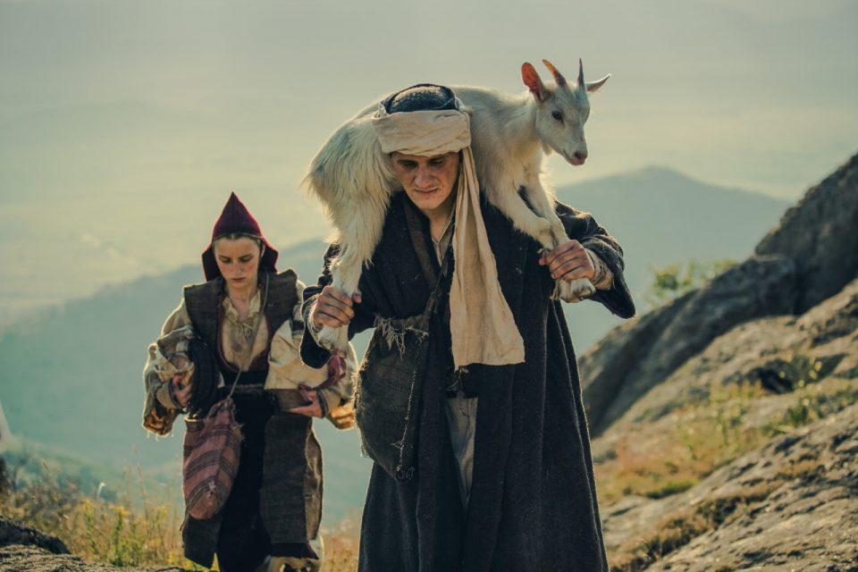 """Премиера на """"Врба"""" во Романија, во август и во Кина"""