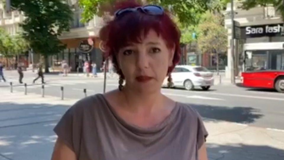 Стојкова Серафимовска најави проект: Контрола на бучава и ослободување на јавниот простор