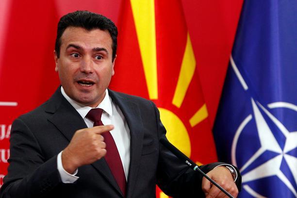 Хаосот најголем сојузник на Заев: Ја победил короната, невработеноста се намалила, не објасни од каде 40.000 невработени