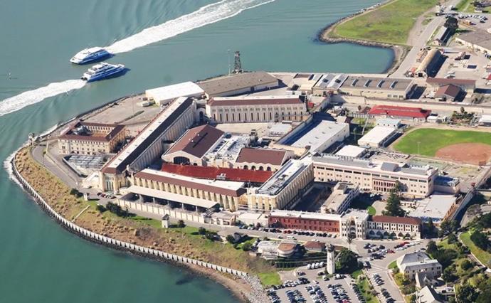 Најстариот затвор во Калифорнија ново жариште на коронавирус