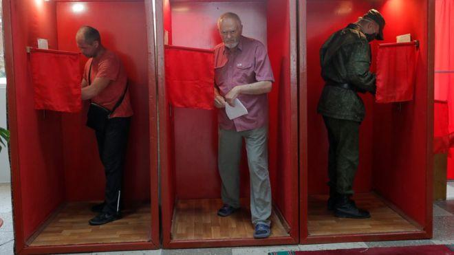 Претседателски избори во Белорусијабелорусиј