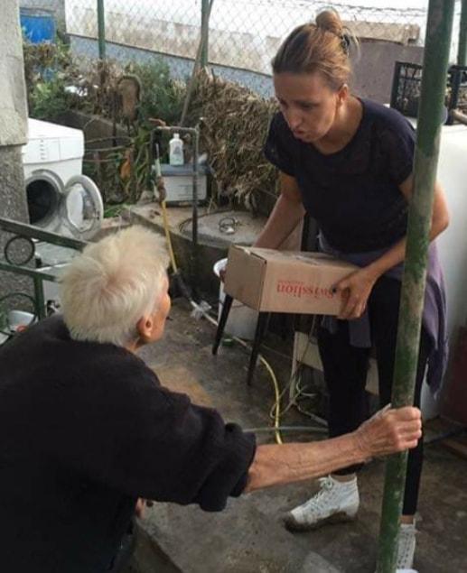 Пешевска од ВМРО-ДПМНЕ: Никогаш нема да го заборавам она што го видов после поплавите во Скопје