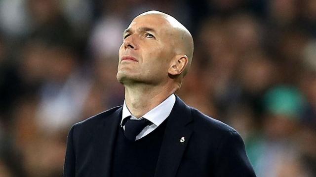 Зидан го призна поразот од Челзи: Реал заслужи да победи