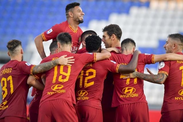 Конечно заврши сагата: Рома продадена на Американци за – 591 милион евра!