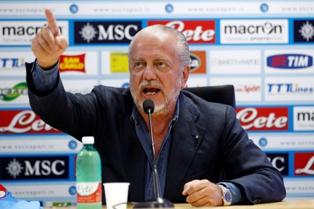 Газдата на Елмас распали по УЕФА: Ние сме актери во комедијата на Чеферин!