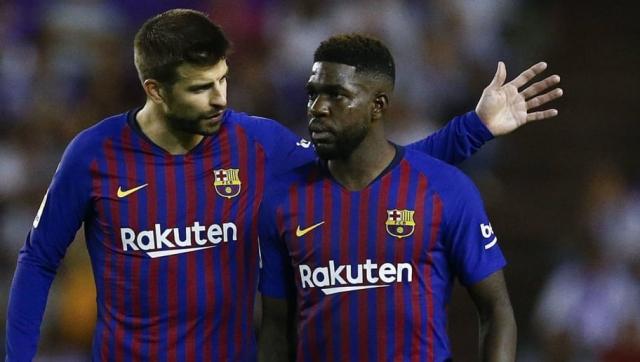 Нов случај на ковид-19 во Барселона пред дербито со Баерн Минхен! (ФОТО)