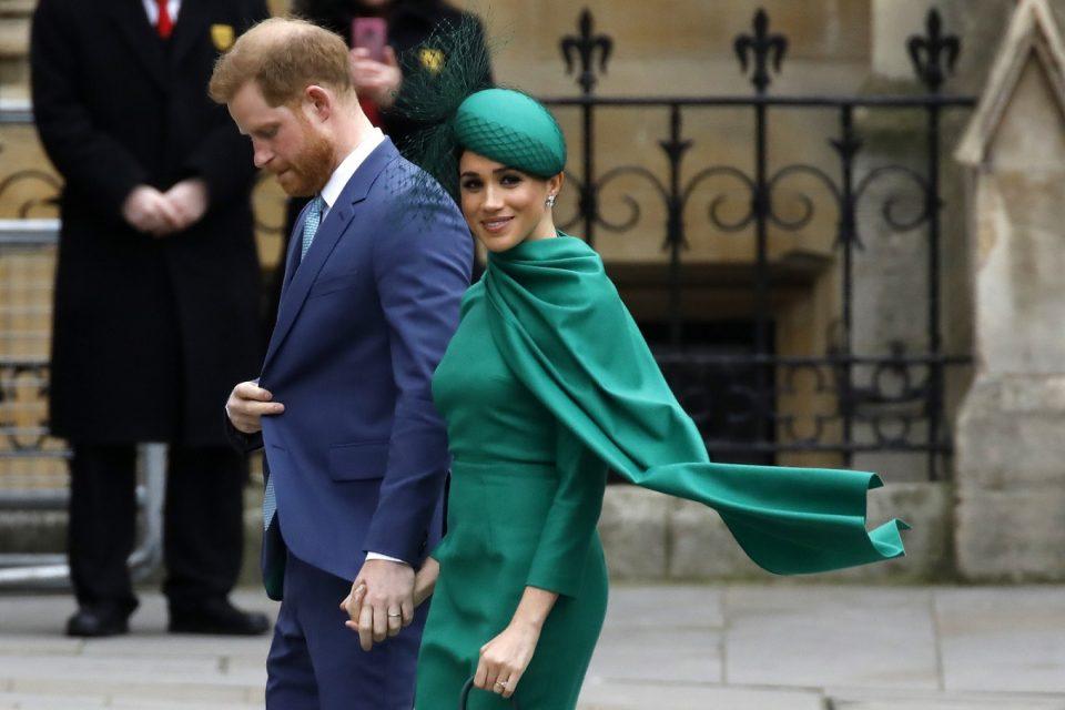 Што ќе ѝ подари принцот Хари на Меган за нејзиниот роденден?