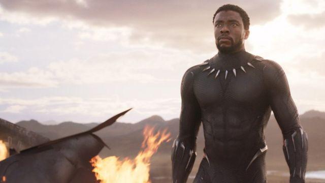 """Шокантна вест од Холивуд: Почина """"Црниот Пантер"""" (ФОТО)"""