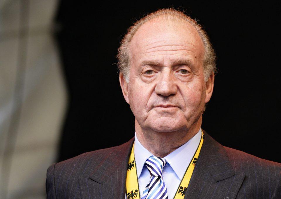 Градот Барселона му ги одзеде сите одлукувања на поранешниот крал Хуан Карлос