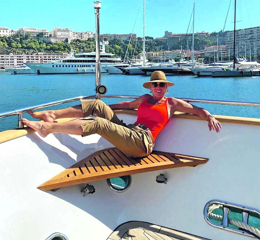 Лепа Брена купува нова јахта: Еве колку ќе плати семејството Живојиновиќ за 30-метарскиот брод