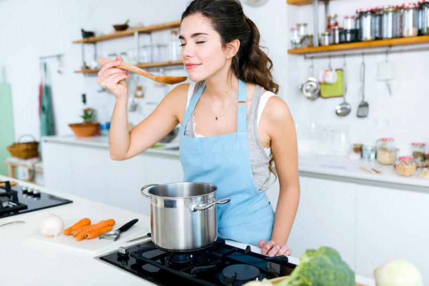 4 хороскопски знаци кои готват како професионалци: Од нив нема подобри готвачи