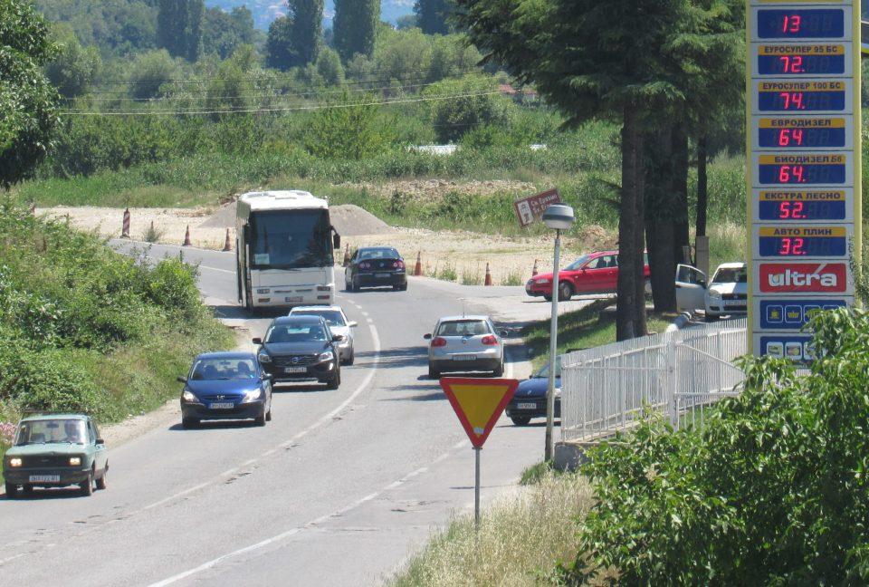 Регионалниот пат од Охрид кон Струга утре затворен за сообраќај – ќе се снима филм