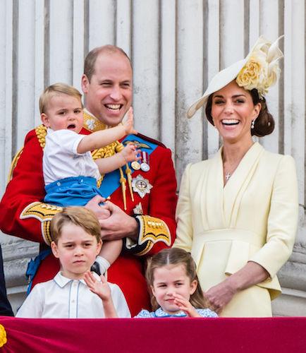 Вилијам и Кејт ги собрале децата и заминале од кралската палата: Еве каде ќе престојуваат