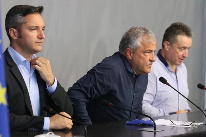 Бугарските социјалисти нема да учествуваат во консултациите на ГЕРБ за нов устав