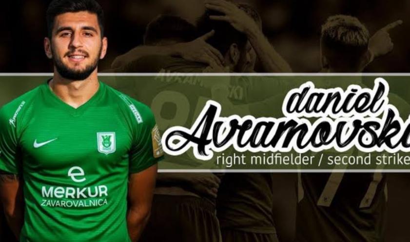 ФОТО: Најдобриот играч на Вардар, нов член на турски Кајзериспор