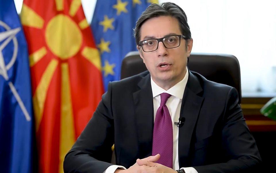 Претседателот Пендаровски се обрати на Летната школа на Меѓународниот семинар за македонски јазик, литература и култура