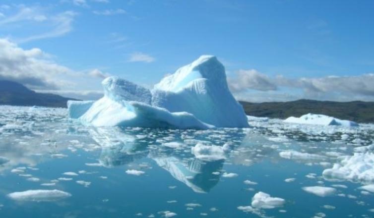 Студија: Нема спас за мразот на Гренланд