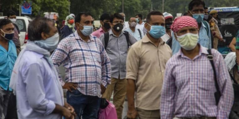 Во Индија над два милиона заразени со Ковид-19, во Мексико над 50.000 смртни случаи