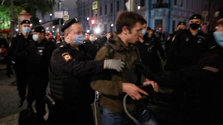 Протести во Белорусија, почина уште еден демонстрант