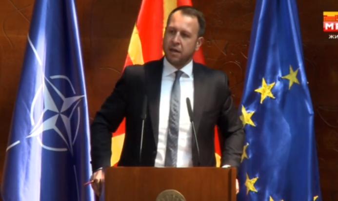 Јанушев: Заев повторно ги ветува истите лаги за подобар живот, а имаме нов ТАТ и 40.000 невработени