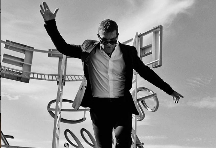 Славниот актер го слави 60-тиот роденден во изолација, позитивен е на коронавирус