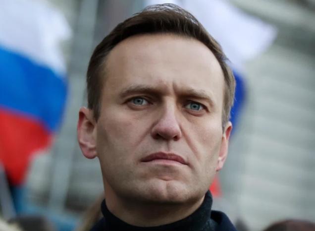 Раб: Обезбедени се неспорни докази за труењето на Навални