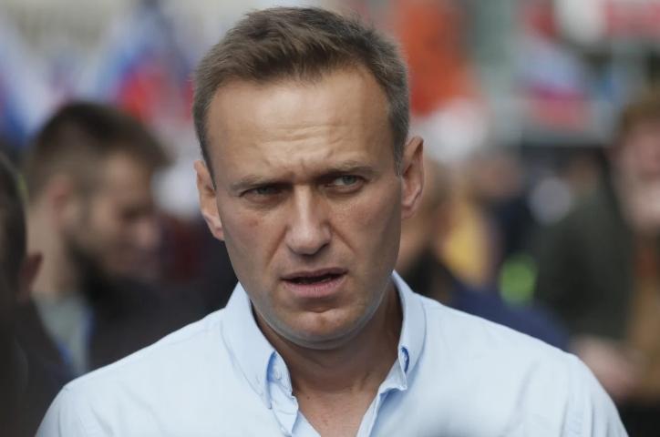 Конгресот ја повика Белата куќа да воведе санкции за труењето на Навални