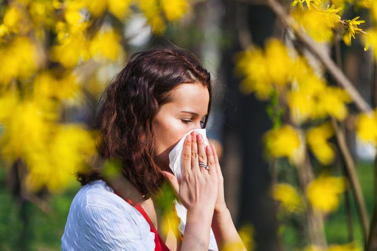 Децата родени во есен се почувствителни на алергии