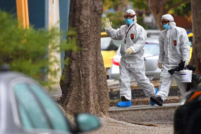 Се смирува епидемискиот бран во Австралија