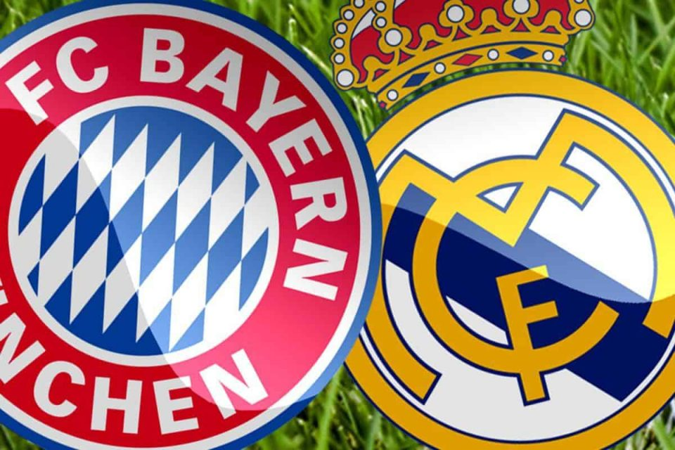 Баерн го надмина Реал Мадрид на ранг-листата на УЕФА